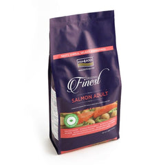 Fish4Dogs Salmon Adult Small Kibble