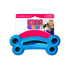 Kong Dog Toy Quest Bone