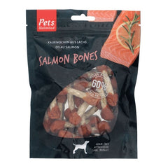 Pets Unlimited Salmon Bones