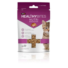 Healthy Bites Nutri Booster for Kittens