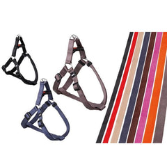 Flamingo Art Sportiv Nylon Harness