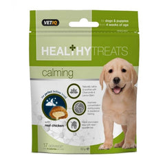 VetIQ Healthy Treats Calming for Dogs & Puppies