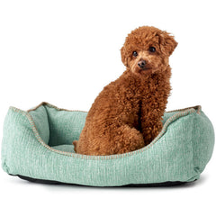 Hunter Pet Bed Sofa Lomma Assorted Colours