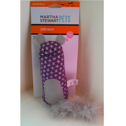 Martha Stewart Pets™ Cigar Mouse Cat Toy
