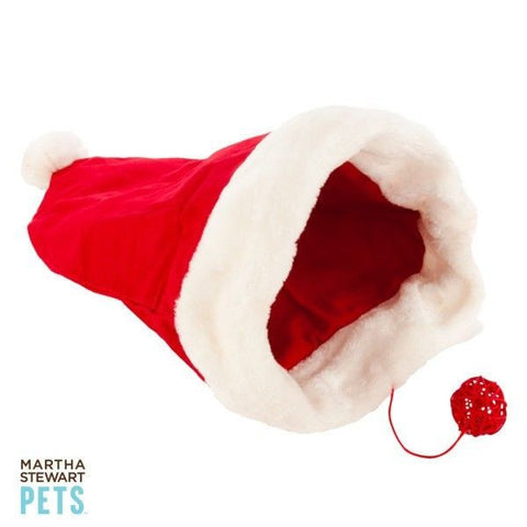 Martha Stewart Pets Crinkle Sack for Cat