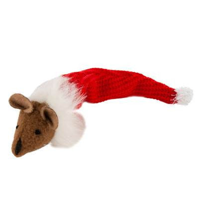 OurPet's Play 'N' Squeak Stocking Stuffer Mouse