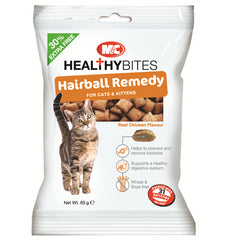 Healthybites Hairball Remedy for Cats & Kittens