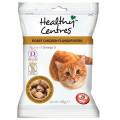 Healthy Centres Roasted Chicken Cat Treats
