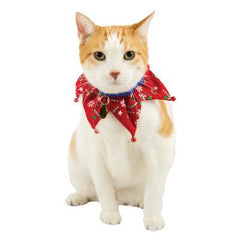 Whisker City Celebration Neckwear With Bells