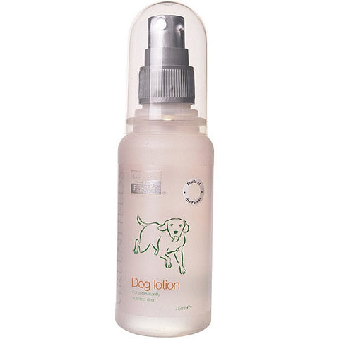 Greenfields Dog Lotion Spray Fruit Of Forest