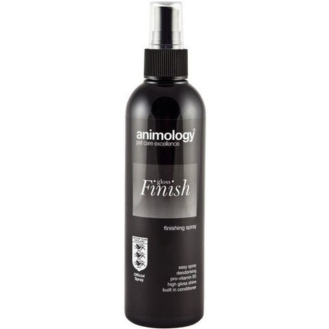 Animology Gloss Finish Finishing Spray