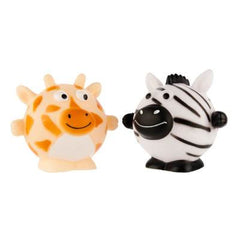 Grreat Choice Safari Giraffe & Zebra