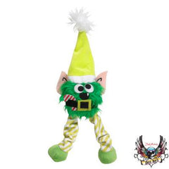 Bret Michaels Kooky Green Elf & Bungee Legs