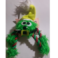 Bret Michaels Kooky Monster & Rope Legs