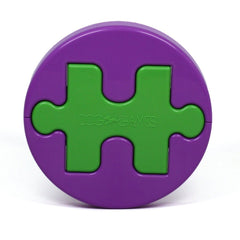 Kyjen Dog Games Jigsaw Glider Dog Toy Puzzle