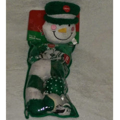 Grreat Choice Snowman Toy Pack (8 Toys)