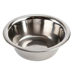 Grreat Choice Basic Steel Bowl 8.4 Floz