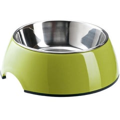 Hunter Melamine Bowl Lime Green