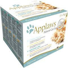 Applaws Cat Supreme Collection12x70g