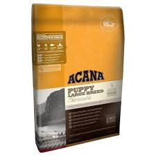 Acana Puppy Large Breed Dog Dry Food