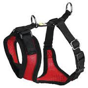 Hunter Light Flex Harness Red