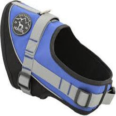 Hunter Neopren Verdal Outdoor Harness Blue