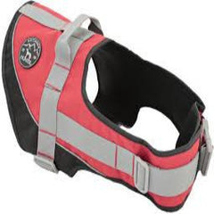 Hunter Neopren Verdal Outdoor Harness Red