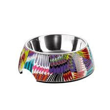 Hunter Melamine Bowl Tropical Violet