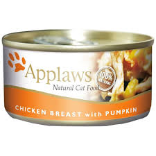 Applaws Cat Chicken & Pumpkin 156g