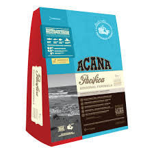Acana Pacifica Cat Dry Food