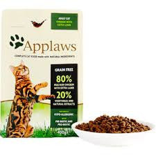 Applaws Chicken & Lamb Adult Cat Dry Food