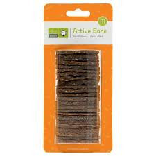 Hunter Active Bone Dog Toy Refill