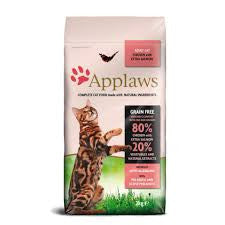 Applaws Chicken & Salmon Cat Dry Food