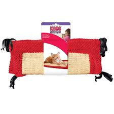 KONG Cat Crinkle Play Mat