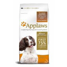 Applaws Chicken Small Medium Dog Food