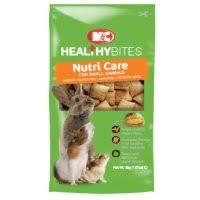 Mark & Chappell Healthy Bites Nutri Care
