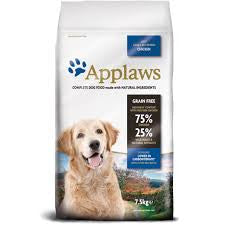 Applaws Adult All Breeds Lite Dog Food