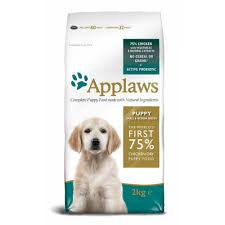 Applaws Chicken Small Medium Puppy Food