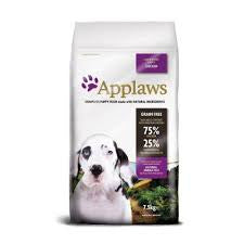Applaws Chicken Large Puppy Food