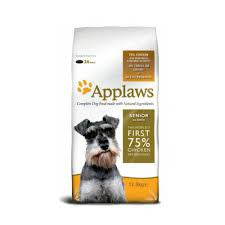 Applaws Chicken Senior Dog Food