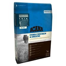 Acana Cobb Chicken & Greens Dog Dry Food