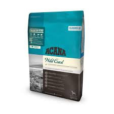 Acana Wild Coast Dog Dry Food