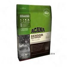 Acana Senior Dog Dry Food