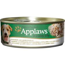 Applaws Dog Chicken & Lamb in Jelly