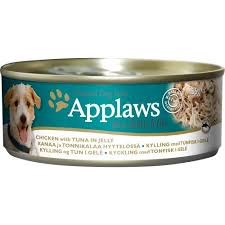 Applaws Dog Chicken, Tuna & Vegetable