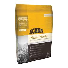 Acana Prairie Poultry Dog Dry Food