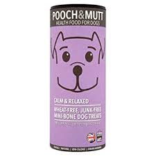 Pooch & Mutt Calm & Relaxed Dog Treats