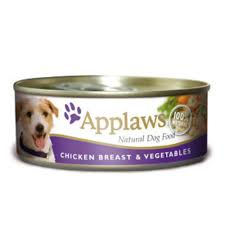 Applaws Dog Chicken Breast & Vegetable