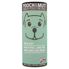 Pooch & Mutt Move Easy Dog Treats