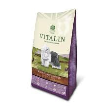 Vitalin Adult Large Breed Dry Dog Food